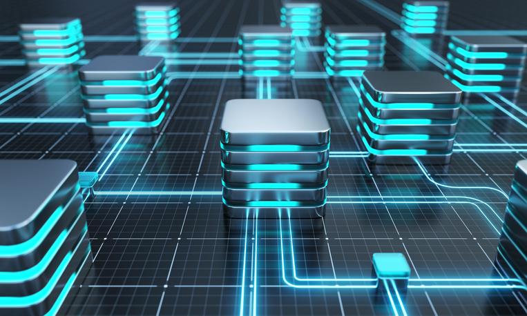4D database design and development